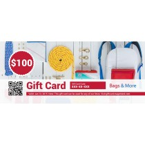Bags & More Gift Card